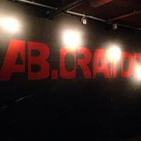 Lab oratory
