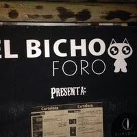 10/31/2013にMaykel F.がForo El Bichoで撮った写真