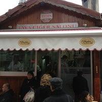 12/28/2012 tarihinde Burak G.ziyaretçi tarafından Aydın Tava Ciğer'de çekilen fotoğraf