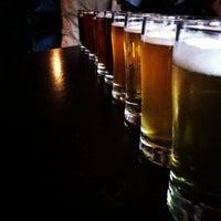 7/26/2013 tarihinde Freda M.ziyaretçi tarafından Haymarket Pub & Brewery'de çekilen fotoğraf