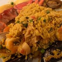 9/28/2018 tarihinde Mike M.ziyaretçi tarafından Marbella Restaurant'de çekilen fotoğraf