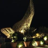 12/15/2012 tarihinde Dmitriy B.ziyaretçi tarafından Hotel Arts Ritz Club Lounge'de çekilen fotoğraf