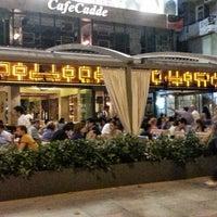 7/19/2013에 ayse o.님이 Cafe Cadde에서 찍은 사진