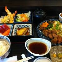 Foto diambil di Tanabe Japanese Restaurant oleh Katrine Noelle S. pada 2/7/2013