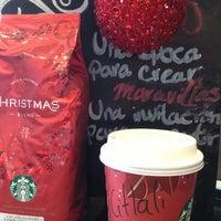 Das Foto wurde bei Starbucks von Cally S. am 11/27/2013 aufgenommen