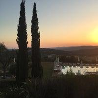 รูปภาพถ่ายที่ Saturnia Tuscany Hotel โดย Walter T. เมื่อ 7/31/2016