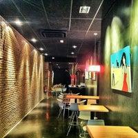 Foto tomada en Restaurant Iurantia por Hideaki O. el 11/24/2012
