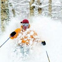 Снимок сделан в Jackson Hole Mountain Resort пользователем Man_Used👽👾👽 12/14/2012