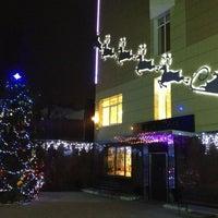 รูปภาพถ่ายที่ Prestige Business Hotel โดย Екатерина М. เมื่อ 12/12/2012