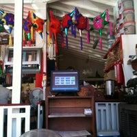 Das Foto wurde bei La Ceiba von Otoñal R. am 11/26/2012 aufgenommen