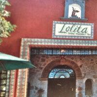 รูปภาพถ่ายที่ Restaurante Lolita โดย Emmanuel V. เมื่อ 3/26/2013