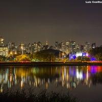 Photo prise au Parque Ibirapuera par Luiz C. le11/15/2013