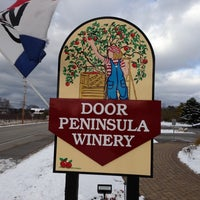 Photo prise au Door Peninsula Winery par The Grinch le11/25/2012