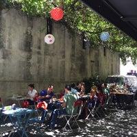 Foto tomada en Karınca Cafe por Feyza el 8/15/2016