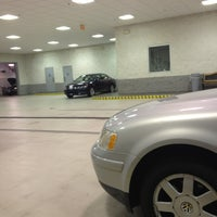 Photo Taken At Sheehy Volkswagen Of Springfield By Mohamed M On 12