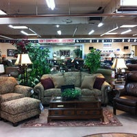 Photo Taken At Sofas Unlimited And More By On 5