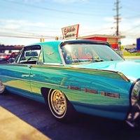 Foto diambil di Eddie's Drive In oleh Todd K. pada 6/30/2013