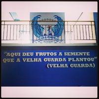 5/20/2013 tarihinde Dinho S.ziyaretçi tarafından G.R.E.S. Portela'de çekilen fotoğraf