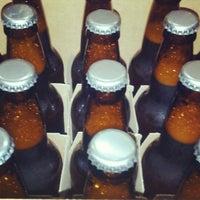 Photo prise au St. Florian's Brewery par Amy Beth L. le12/19/2012