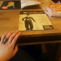 2/15/2015にGülay B.がChaplin Cafe & Restaurantで撮った写真