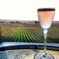 Photo prise au Gloria Ferrer Caves & Vineyards par Jenny (. le12/30/2012