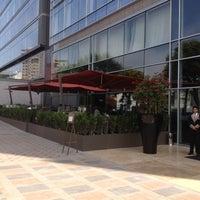 รูปภาพถ่ายที่ Hilton โดย Laura C. เมื่อ 12/30/2012