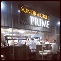 Foto tomada en Sonora Grill Prime por Sonora Grill Prime el 11/27/2013