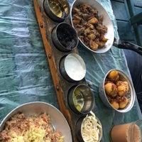 Foto tomada en Emmawash Traditional Restaurant | مطعم اموش por Raed Alsudais el 6/14/2019