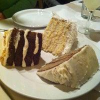 Снимок сделан в Come On In! Cafe пользователем La Jolla Mom 11/20/2012