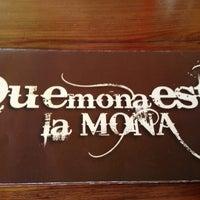 3/2/2013에 Yessy C.님이 Que mona esta la Mona에서 찍은 사진