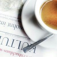 5/8/2013 tarihinde Marek T.ziyaretçi tarafından bagel, coffee & culture'de çekilen fotoğraf