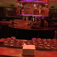 Foto diambil di N9NE Steakhouse oleh Randy H. pada 1/30/2013