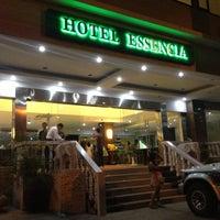 Photos at Hotel Essencia - Dumaguete, Negros Oriental