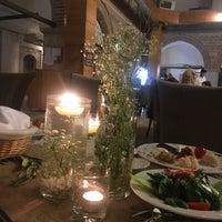 Das Foto wurde bei Taşhan Otel von Bahar V. am 11/17/2018 aufgenommen