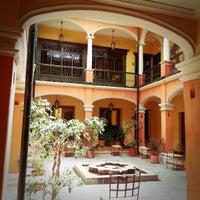 Das Foto wurde bei Hotel de la Opera von Augusto A. am 12/10/2012 aufgenommen