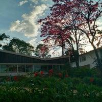 Foto tirada no(a) Casa Kubitschek por Patrícia A. em 7/24/2015