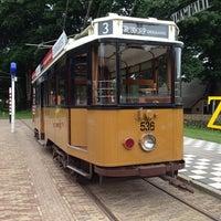 Снимок сделан в Nederlands Openluchtmuseum пользователем Oscar V. 6/25/2013