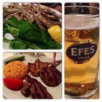 Foto diambil di Abbas Restaurant oleh Elena P. pada 3/21/2013