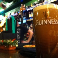Foto scattata a Clever Irish Pub da Serge K. il 1/18/2013