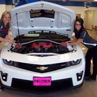 Peltier Tyler Tx >> Peltier Chevrolet 5 Tips