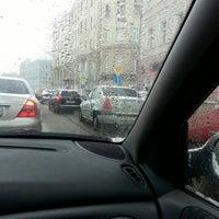 Das Foto wurde bei На Сретенке von Алла С. am 3/19/2014 aufgenommen