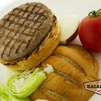 รูปภาพถ่ายที่ Kalamazoo Grill โดย Hazem A. เมื่อ 6/10/2013