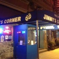 Foto tomada en Jimmy's Corner por Spotted by Locals - city guides by locals el 9/30/2013