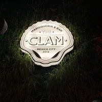 Foto tomada en The Clam Marisquería & Bar por Alexandre R. el 12/9/2018