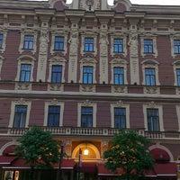 Photo prise au Belmond Grand Hotel Europe par Alya V. le5/26/2013