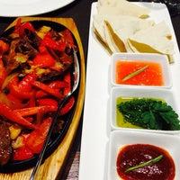 Foto diambil di ресторан ORDA oleh Inna C. pada 1/16/2014