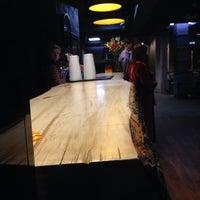 Foto diambil di ресторан ORDA oleh Inna C. pada 1/4/2014