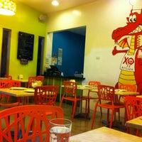Foto tomada en XO Kitchen por Isshi N. el 8/24/2013