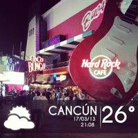 Foto diambil di Forum Cancún oleh Horacio C. pada 3/18/2013