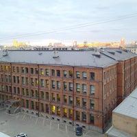 Foto diambil di Yandex HQ oleh Slinko Y. pada 4/22/2013